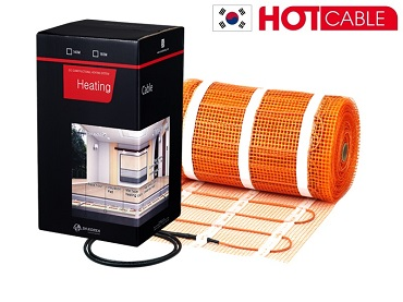 podea calda mat Hot Cable